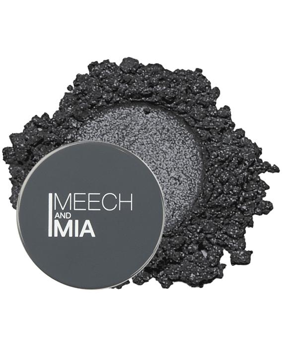 Grey Loose Eyeshadow MeechNMia