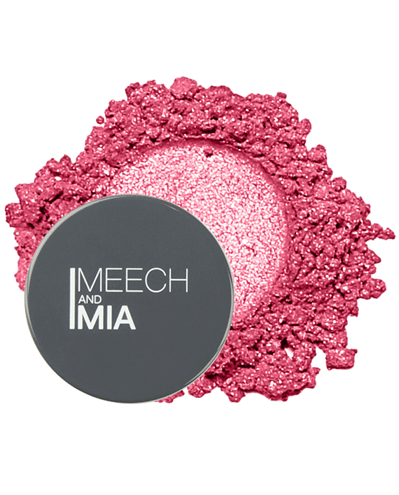 Pink Loose Eyeshadow MeechNMia